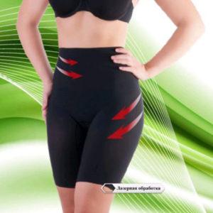 Моделирующие панталоны из тонкой ткани Orhideja 908-000