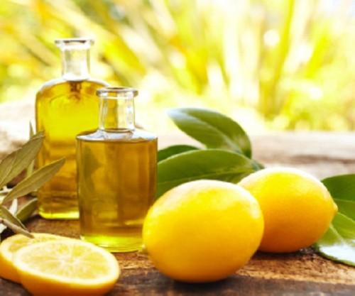 Эфирное масло Лимона Испанского, 10 мл Спивак