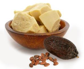 Масло Какао нерафинированное Органик, 100г Спивак