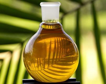 Масло Пальмовое рафинированное, 100г Спивак