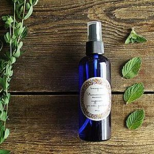 Гидролат Мята Ayurvedic Soap Laura Forest