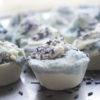 Пралине для ванны Лаванда и сливки Ayurvedic Soap Laura Forest