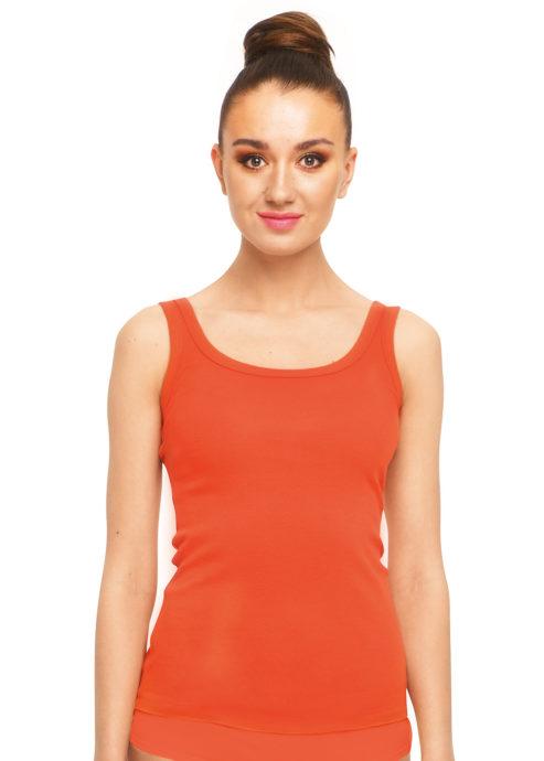 Майка женская Clever Wear LM27-210