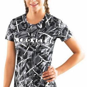 Футболка Clever Wear CLE LF28-521/2