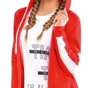 Куртка женская Clever Wear CLE LJ28-520