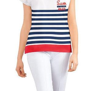 Брюки женские Морская база  Clever Wear CLE LTR28-647