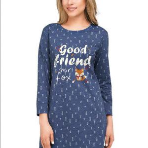Платье женское Лисёнок CLEVER WEAR CLE LDR18-662