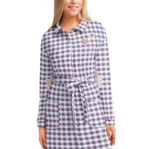 CLE LDR18-677_2 Платье женское Clever Wear