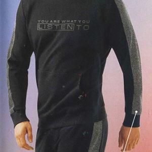 мужской комплект теплый Clever Wear