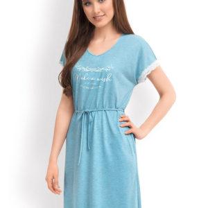 Платье женское Велюр CLE LDR19-782 Clever