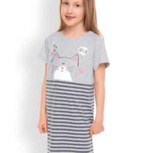 Платье для девочек Китти CLE LDR19-769/3 Clever