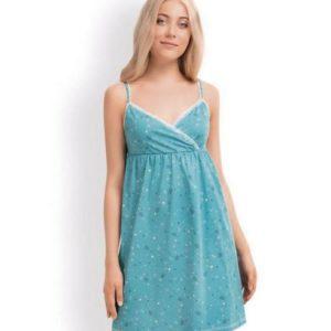 Сорочка женская Лео CLE LS19-770 Clever