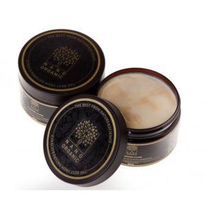 Ковошинг для волос от выпадения Nano Organic
