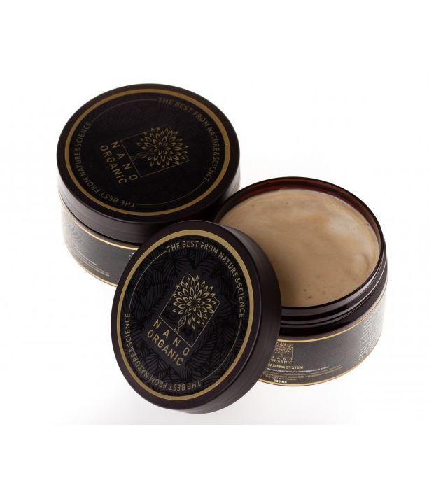 Ковошинг для окрашенных волос Nano Organic