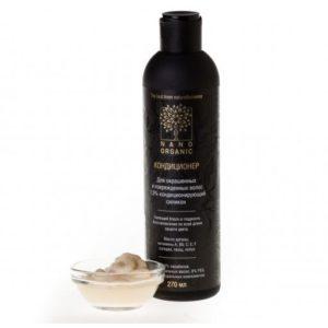 Кондиционер для окрашенных волос Nano Organic