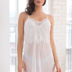 """Платье домашнее женское """"Milana"""" 17660 Mia-Mia"""
