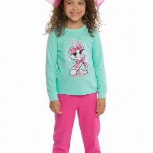 """Пижама для девочек """"Белье и пижамы""""WFAJP3143U Pelican"""