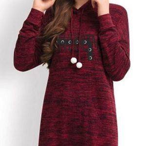 Платье женское Мауси CLE LDR19-785/2 Clever