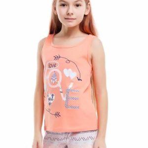 Пижама детская CLE 803615кдп Clever