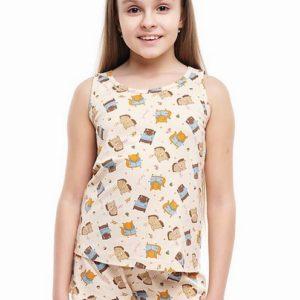 Пижама детская CLE 803615кдн Clever