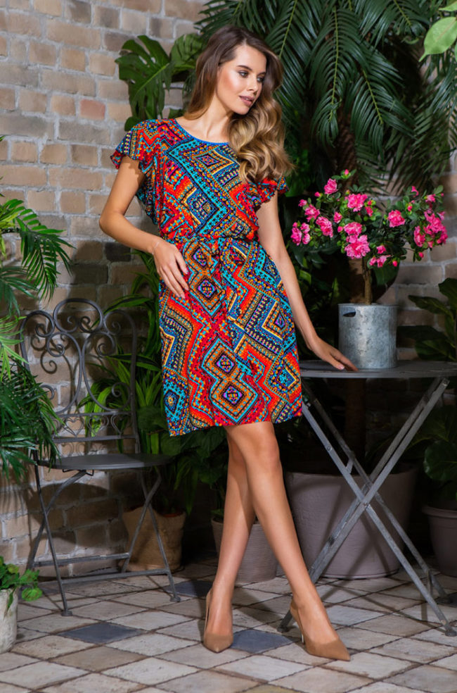 Платье женское Jana 16430 Mia-Mia