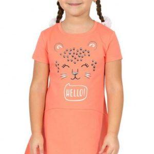 Платье детское Л2455