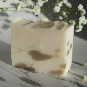 Мыло натуральное для стирки и мытья посуды Greena Avocadova
